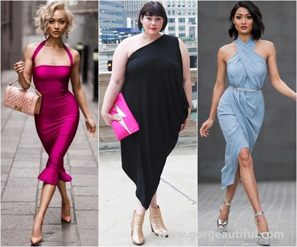 Fabulous Style Cocktail Party Dress Ideas